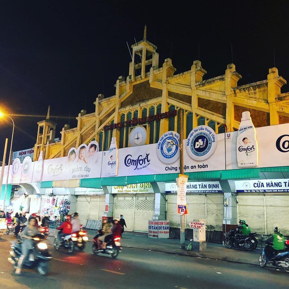 Đêm không ngủ ở Sài Gòn, lục tung những hàng ăn khuya nổi tiếng-7