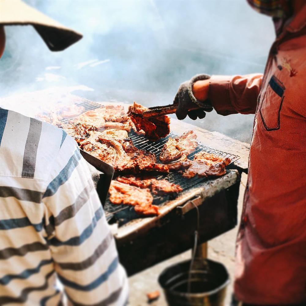 Đêm không ngủ ở Sài Gòn, lục tung những hàng ăn khuya nổi tiếng-13