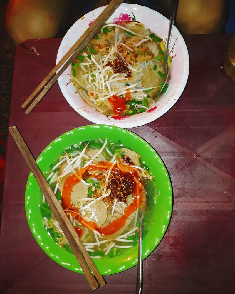 Đêm không ngủ ở Sài Gòn, lục tung những hàng ăn khuya nổi tiếng-15