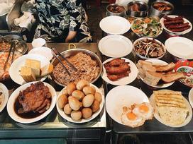 Đêm không ngủ ở Sài Gòn, lục tung những hàng ăn khuya nổi tiếng