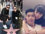 Vũ Hoàng Việt cưới hot girl nóng bỏng sau chia tay nữ tỷ phú U60 hơn 32 tuổi?-6