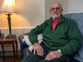 Bị gái xinh trên mạng lừa tình, cụ ông 75 tuổi mất trắng 20.000 bảng