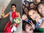 CÔ ẤY ĐÂY RỒI: Mỹ nhân chuyển giới giương cờ Tây Ban Nha sẵn sàng lập nên lịch sử tại Miss Universe 2018-7