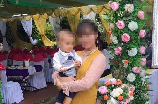 Vụ cô dâu 18 tuổi tự tử: Hai vợ chồng mâu thuẫn vì tin nhắn của người yêu cũ?-1