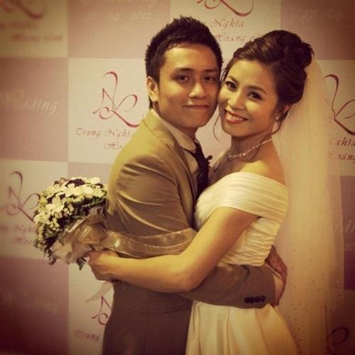 Cuộc sống của MC Trung Nghĩa sau 2 năm ly hôn với BTV Hoàng Linh-2