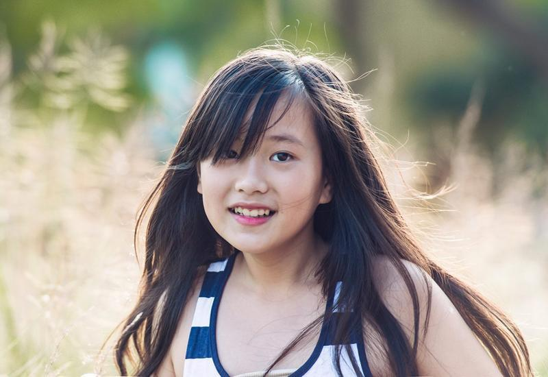 Vài năm không gặp, hai con gái của ca sĩ Mỹ Lệ gây bất ngờ vì ngoại hình phổng phao, gương mặt chuẩn hotgirl-6