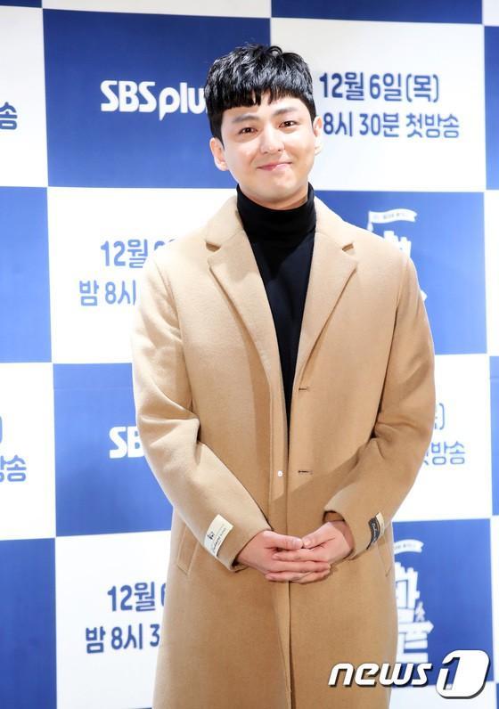 Cha của nam diễn viên Train To Busan bị tố lừa tiền khiến nạn nhân đột quỵ-4