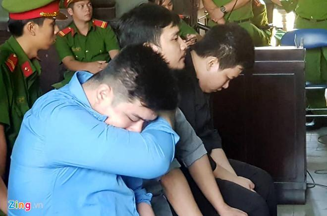 Tài Mụn, kẻ đâm chết 2 hiệp sĩ ở Sài Gòn lĩnh án tử-3