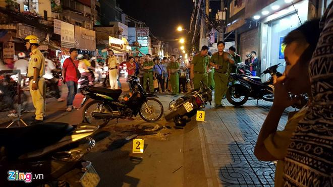 Tài Mụn, kẻ đâm chết 2 hiệp sĩ ở Sài Gòn lĩnh án tử-4