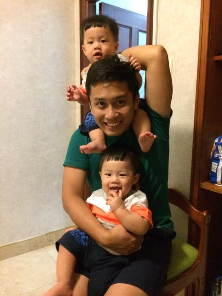 Cuộc sống của MC Trung Nghĩa sau 2 năm ly hôn với BTV Hoàng Linh-5