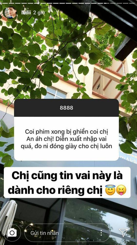 Phim mới bị tẩy chay vì đời tư thị phi, Lưu Đê Li lên tiếng: Tôi sống đúng con người thật, không màu mè nịnh hót-5