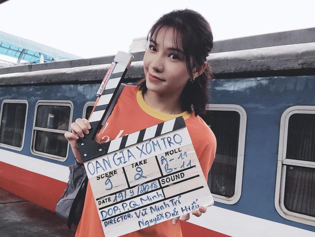 Phim mới bị tẩy chay vì đời tư thị phi, Lưu Đê Li lên tiếng: Tôi sống đúng con người thật, không màu mè nịnh hót-6