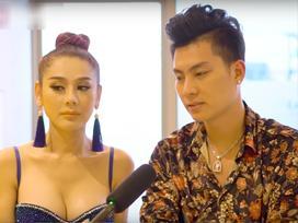 Chồng trẻ ngỏ ý muốn vợ phẫu thuật thanh quản, Lâm Khánh Chi phản đối: 'Giọng rất tự nhiên mà, không cần làm'