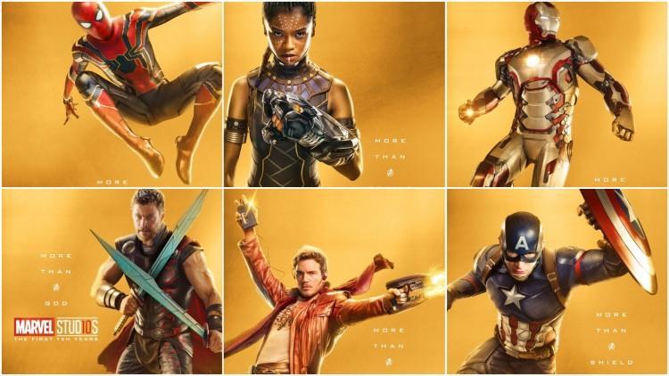 Marvel giới thiệu dòng thời gian chính thức cho các bộ phim đã công chiếu của mình-3