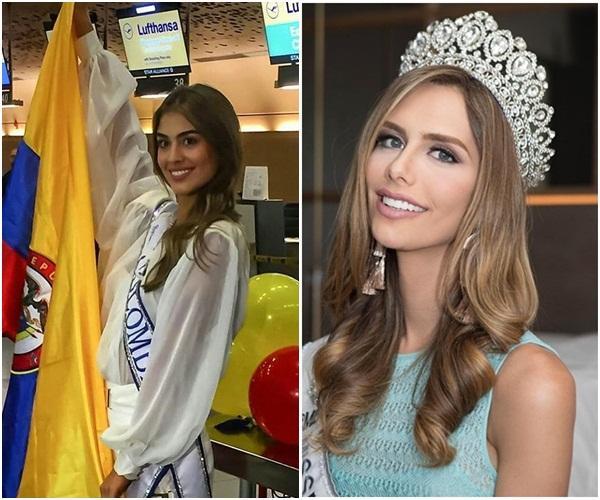 CÔ ẤY ĐÂY RỒI: Mỹ nhân chuyển giới giương cờ Tây Ban Nha sẵn sàng lập nên lịch sử tại Miss Universe 2018-3