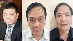 Khởi tố vụ án xảy ra tại Ngân hàng Thương mại cổ phần Đầu tư và phát triển Việt Nam