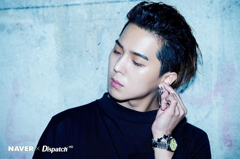 Mino - Truyền nhân G-Dragon, đập tan định kiến rapper thần tượng-1