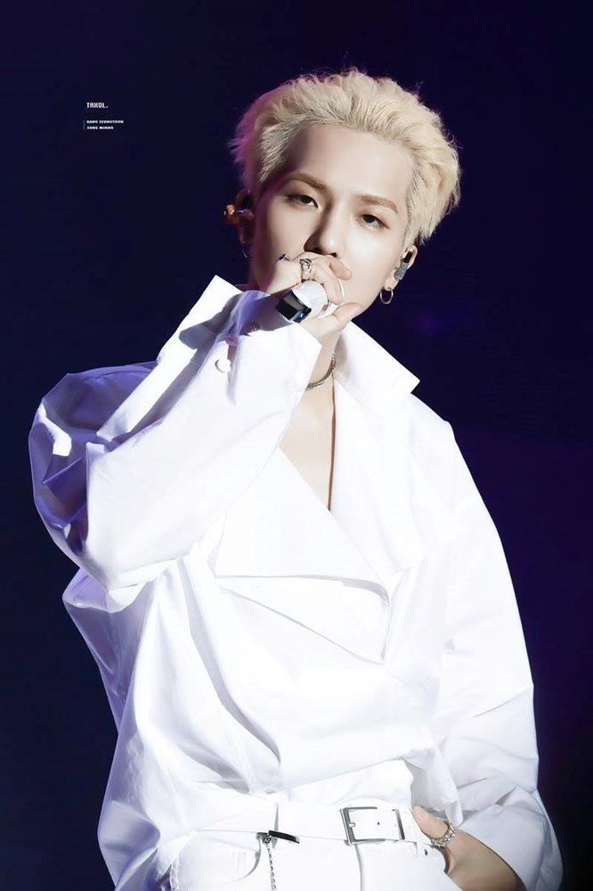 Mino - Truyền nhân G-Dragon, đập tan định kiến rapper thần tượng-2
