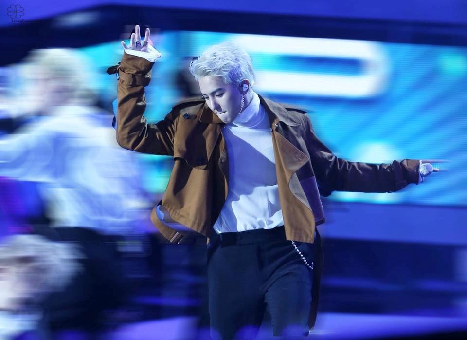 Mino - Truyền nhân G-Dragon, đập tan định kiến rapper thần tượng-3