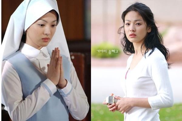Song Hye Kyo: Mỹ nhân có nhiều thuốc bảo quản nhan sắc nhất màn ảnh Hàn-3