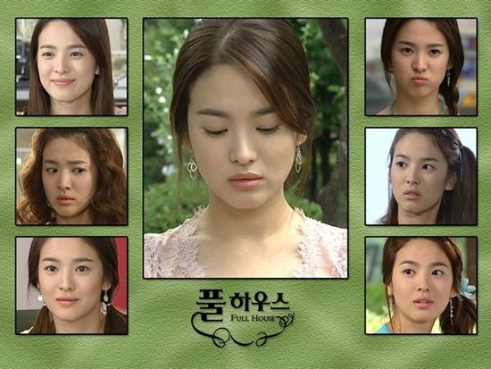 Song Hye Kyo: Mỹ nhân có nhiều thuốc bảo quản nhan sắc nhất màn ảnh Hàn-5
