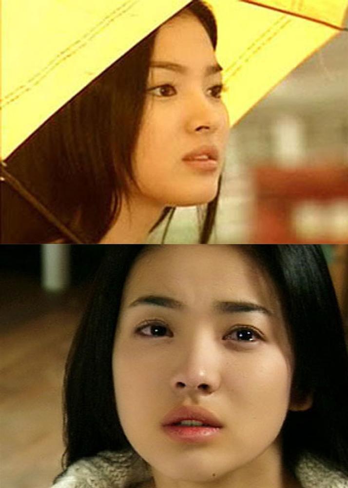 Song Hye Kyo: Mỹ nhân có nhiều thuốc bảo quản nhan sắc nhất màn ảnh Hàn-2