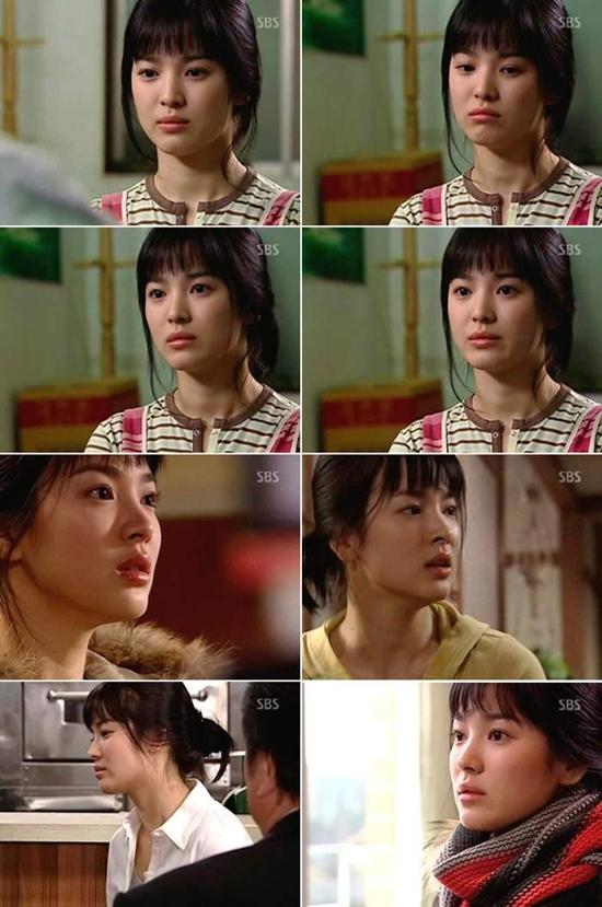 Song Hye Kyo: Mỹ nhân có nhiều thuốc bảo quản nhan sắc nhất màn ảnh Hàn-4