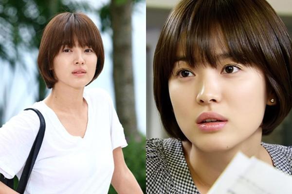 Song Hye Kyo: Mỹ nhân có nhiều thuốc bảo quản nhan sắc nhất màn ảnh Hàn-6