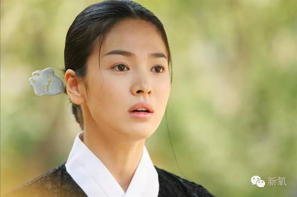 Song Hye Kyo: Mỹ nhân có nhiều thuốc bảo quản nhan sắc nhất màn ảnh Hàn-7