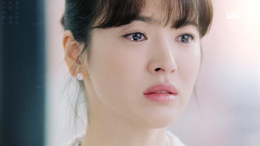 Song Hye Kyo: Mỹ nhân có nhiều thuốc bảo quản nhan sắc nhất màn ảnh Hàn-9