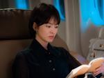 Nụ hôn đầu của Song Hye Kyo và Park Bo Gum giúp rating Encounter tăng trở lại-5