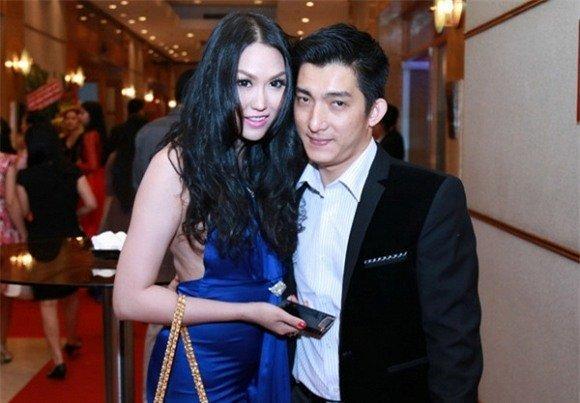 Phi Thanh Vân: Tôi làm giàu từ tài sản chồng Pháp chia cho sau ly hôn-2