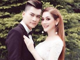 Lâm Khánh Chi đã hoàn tất thủ tục pháp lý, chỉ còn chờ ngày sang Thái Lan đón con trai