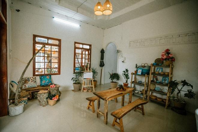 Homestay mới cho giới trẻ ở Ninh Thuận-3