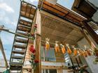 Homestay mới cho giới trẻ ở Ninh Thuận