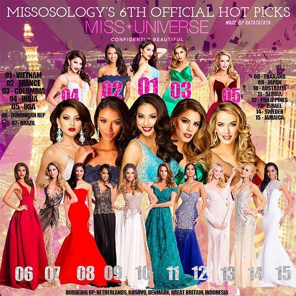 HHen Niê công phá hàng loạt bảng xếp hạng Miss Universe 2018, khán giả cầu trời cô ấy đừng nhọ như Phạm Hương-9