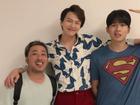 Duy Khánh úp mở tham gia dự án điện ảnh của đạo diễn Nguyễn Quang Dũng
