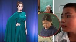 Lều Phương Anh nói về cô giáo phạt tát học sinh 231 cái: 'Đó là hành động bạo lực không thể chấp nhận'