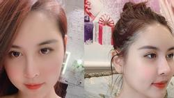 Hà Lade: 'Tôi còn không nhận ra mình sau dao kéo huống gì bố mẹ'