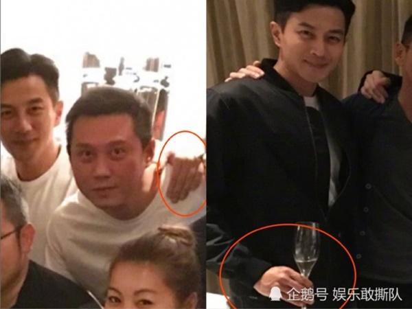 Dương Mịch bất ngờ trải lòng về con gái nhỏ sau hàng loạt bằng chứng đã ly hôn với Lưu Khải Uy-5
