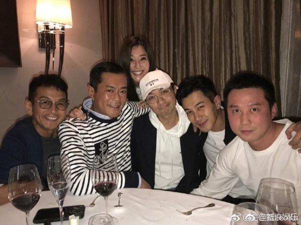 Dương Mịch bất ngờ trải lòng về con gái nhỏ sau hàng loạt bằng chứng đã ly hôn với Lưu Khải Uy-4