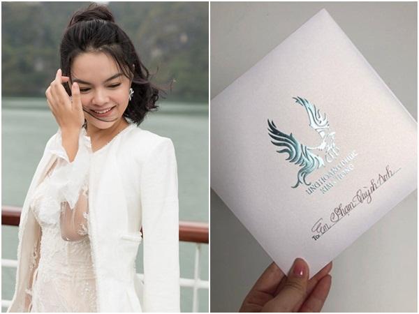 Tâm thư xúc động Phạm Quỳnh Anh viết trước giờ đám cưới Ưng Hoàng Phúc - Kim Cương-2