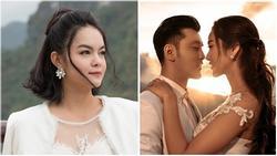 Tâm thư xúc động Phạm Quỳnh Anh viết trước giờ đám cưới Ưng Hoàng Phúc - Kim Cương
