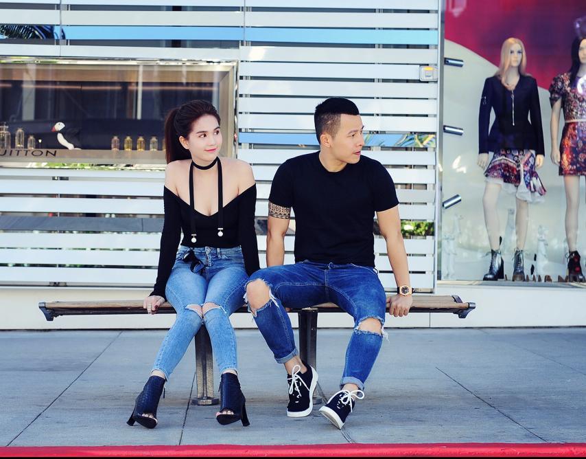 Tuyên bố Ngọc Trinh sạch và thật nhất showbiz Việt, Khắc Tiệp đứng đầu phát ngôn sao nổi bật tuần qua-1