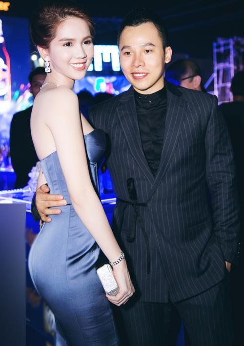 Tuyên bố Ngọc Trinh sạch và thật nhất showbiz Việt, Khắc Tiệp đứng đầu phát ngôn sao nổi bật tuần qua-2
