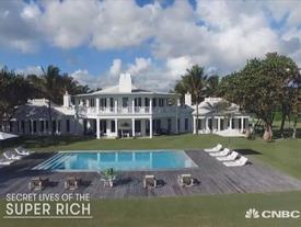 Đâu mới là thiên đường thực sự của giới nhà giàu?