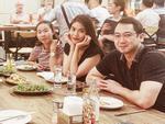 Chỉ mỗi việc ăn uống, vợ chồng Lan Khuê cũng làm rùm beng mạng xã hội-9