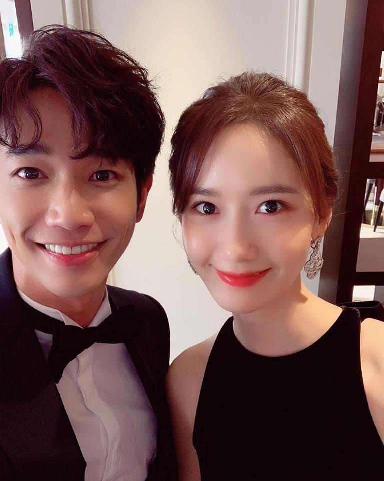 Cha của nữ diễn viên Kim Hee Sun đột ngột qua đời-5