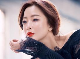 Cha của nữ diễn viên Kim Hee Sun đột ngột qua đời