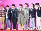 BTS nổi bật, lấn át dàn sao tham gia thảm đỏ Melon Music Awards 2018